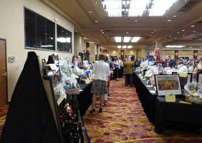 2016 Saturday Auction